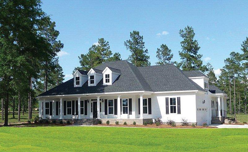 26 B Three Runs Plantation Donnie Shaffer Homes